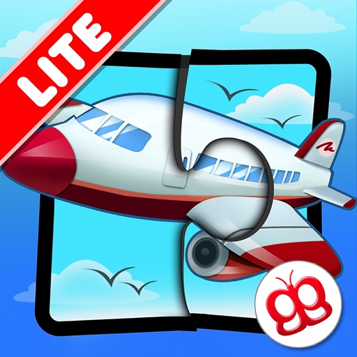 Transport Jigsaw Puzzle Lite icon