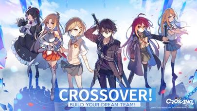 Crossing Void - Global Screenshot