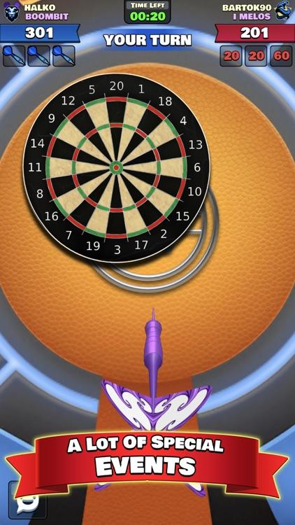 Darts Club screenshot-3