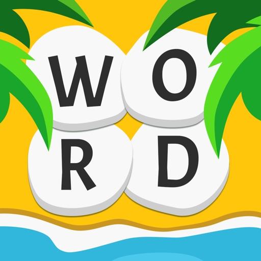 Word Weekend - составь слова