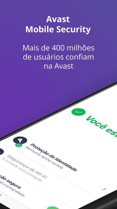 Baixar Avast Segurança & Privacidade para Pc