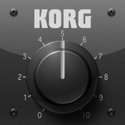 Korg Ims 20 app review