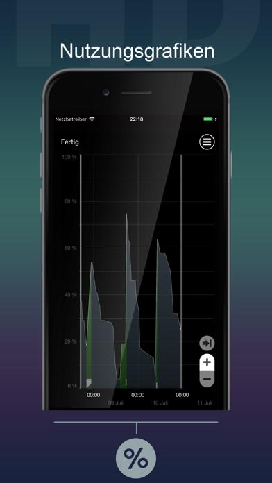 Akku & Batterie HD+ MonitorScreenshot von 4