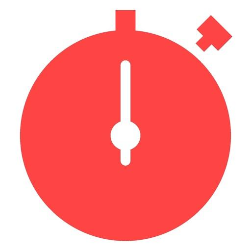 Workout Playlist Pro icon