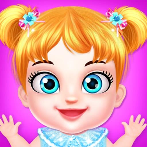 Baby Care - Reborn Baby Games