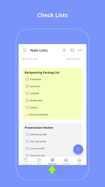 Edo Agenda screenshot-6