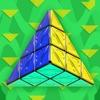Puzzle Pyraminx