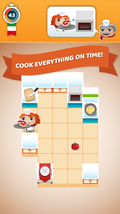 Secret Recipe - Tasty Kitchen screenshot-4