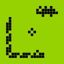Snake II - Game from 2000