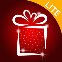 The Christmas Gift List Lite on the App Store