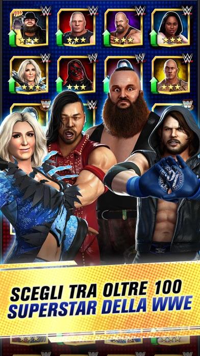 Download WWE Champions 2019 per Pc