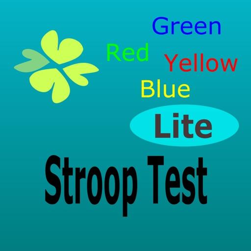 Stroop Test J Lite