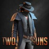 Western Two Guns - iPhoneアプリ