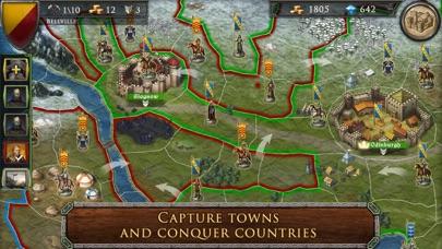 S&T - Medieval Civilization screenshot 2
