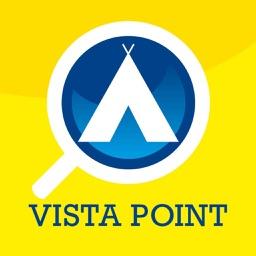 VISTA POINT Camping-App