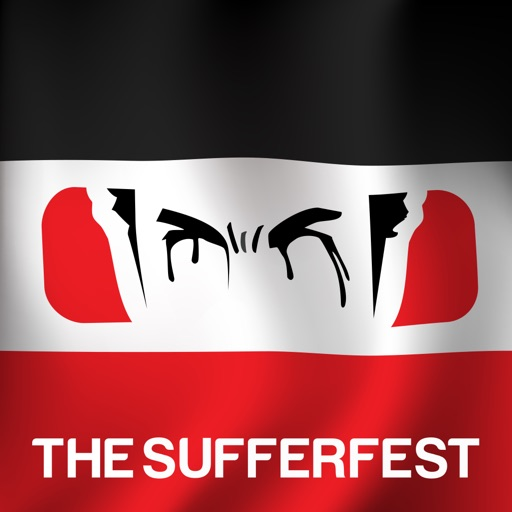 The Sufferfest Training System