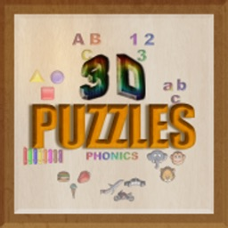 Toddler Puzzles & Games
