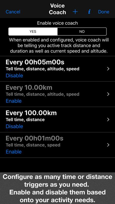 Screenshot for Speedometer 55 Pro. GPS kit. in United Arab Emirates App Store
