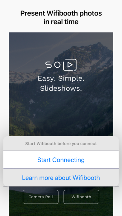 SoloSlides for Google Photos by Solodigitalis Inc. - more detailed ...