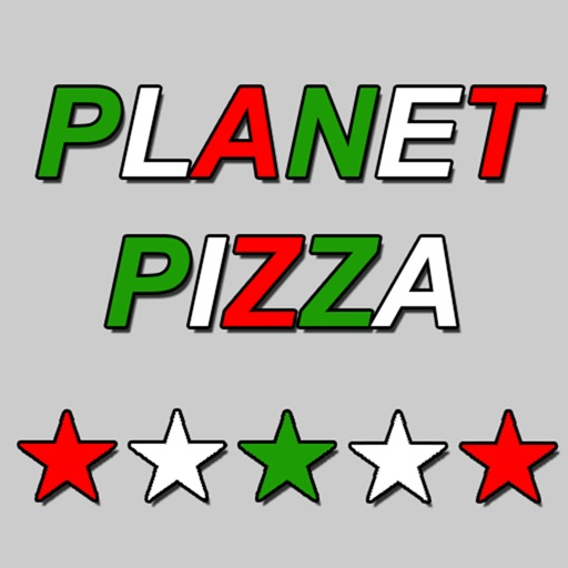 Planet Pizza WN6.