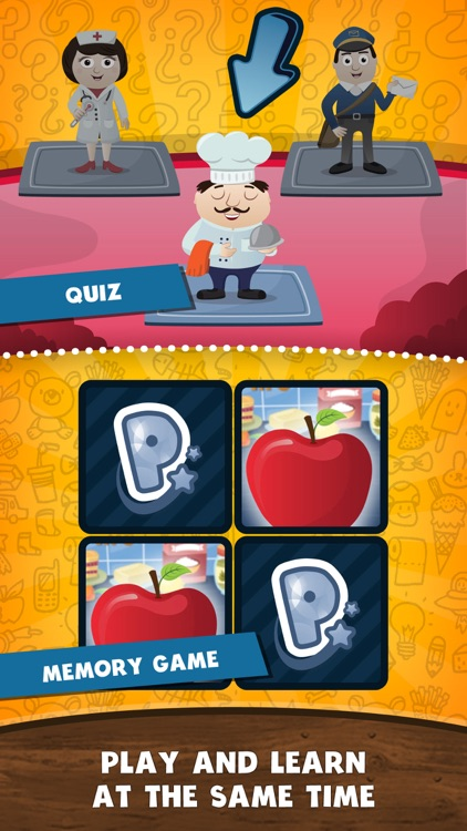 Learn First Words for Toddlers screenshot-3