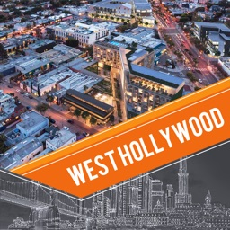West Hollywood City Guide
