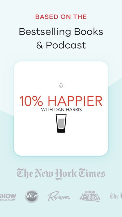 10% Happier: Meditation screenshot-7