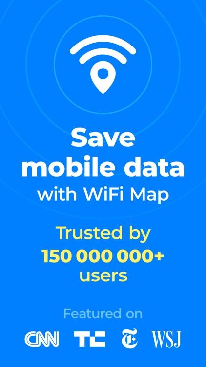 WiFi Map Pro: WiFi, VPN Access screenshot-7