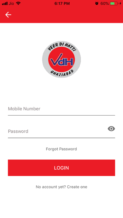 VDH Store screenshot 2