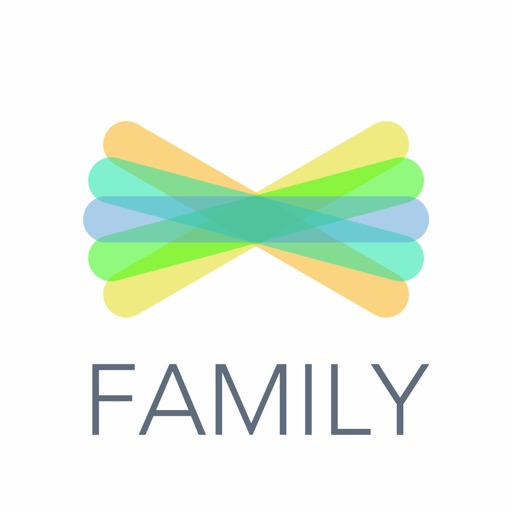 Seesaw Parent and Family icon