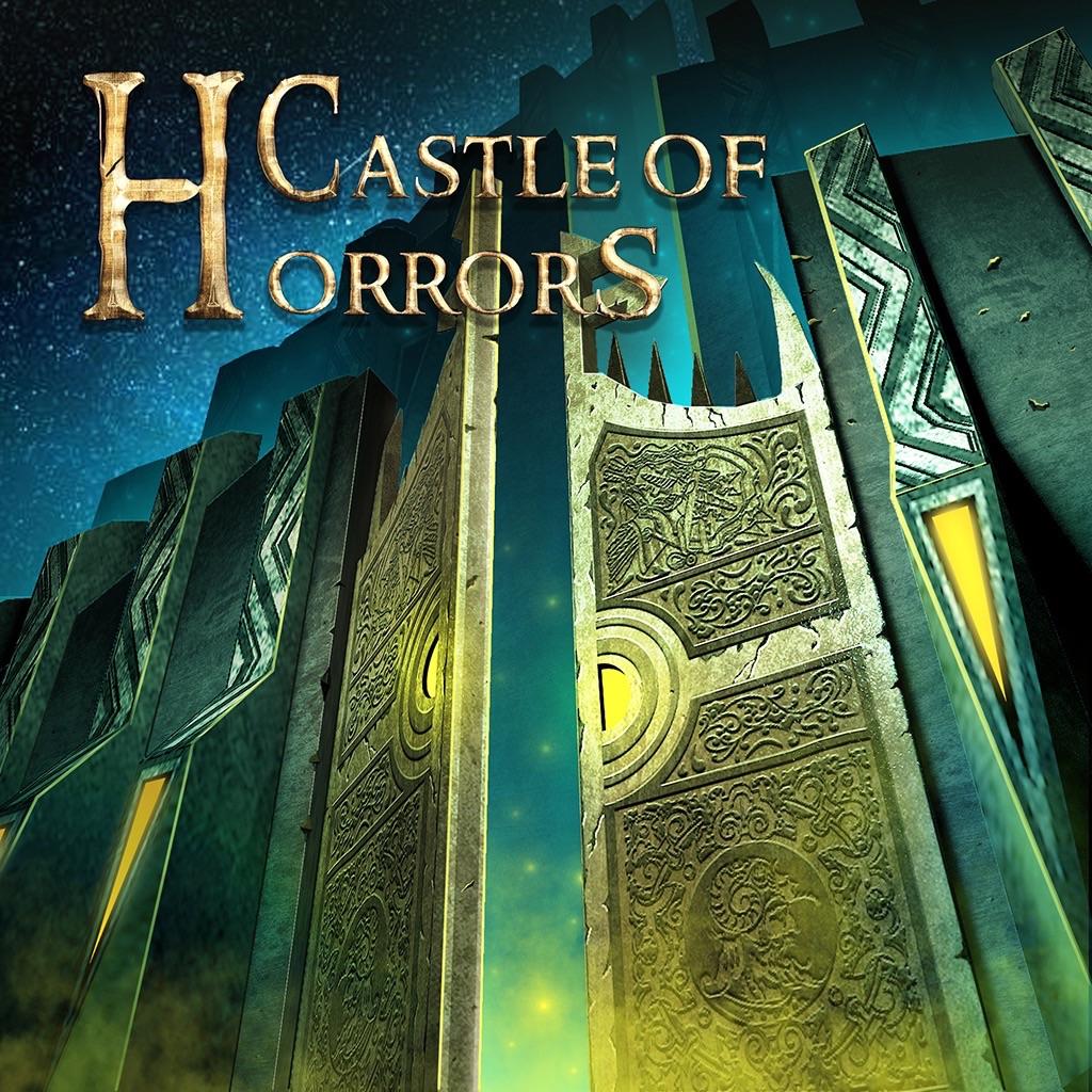 Escape the Castle of Horrors
