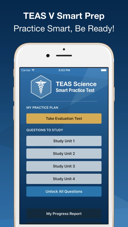 ATI TEAS Science Smart Prep +