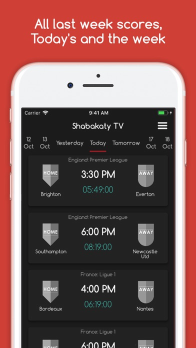Download TV Shabakaty for Android