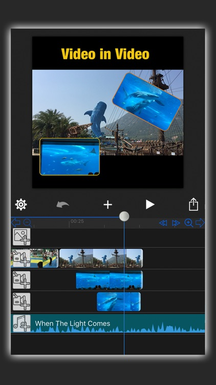 MovieSpirit - Movie Maker Pro screenshot-0