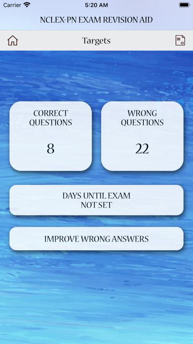 NCLEX - PN Exam Revision Aid screenshot 6