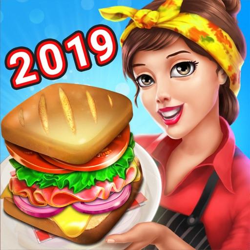 Food Truck Chef™