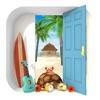 脱出ゲーム Island 無人島からの脱出 - iPadアプリ