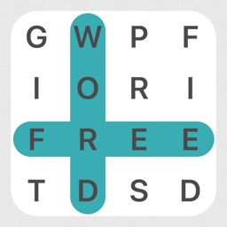 iWords - Word Search Game