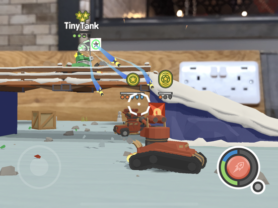 AR Tanks screenshot 9
