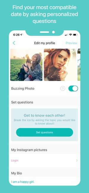 Dating apps gratis nedladdning bra frågor att ställa på dejtingsajter