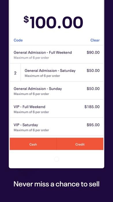Eventbrite Organizer by Eventbrite (iOS, United States