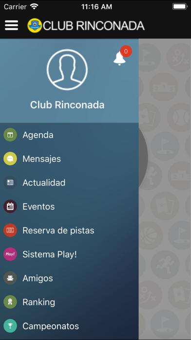 点击获取Club Rinconada