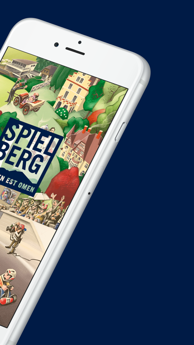 Download Projekt Spielberg for Android