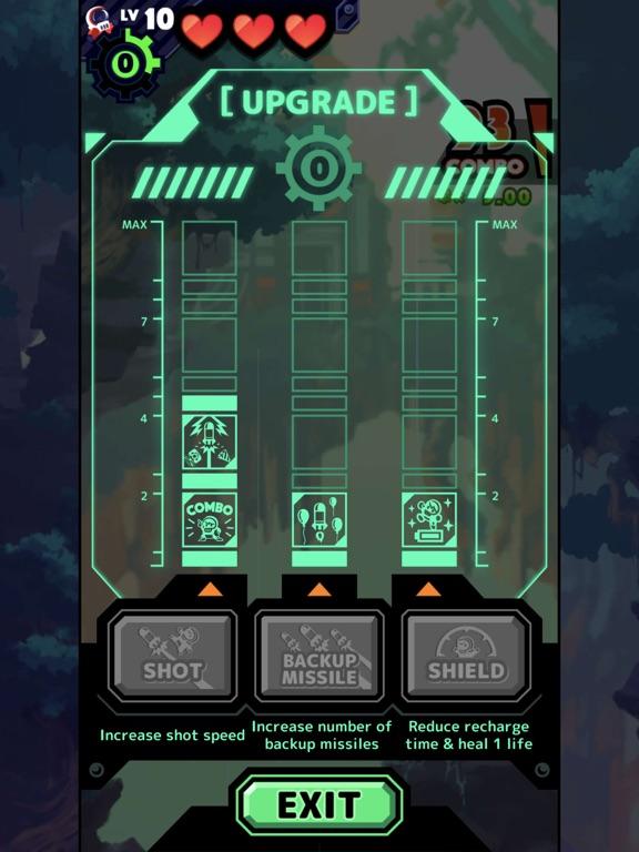 Missileman - Playond screenshot 10