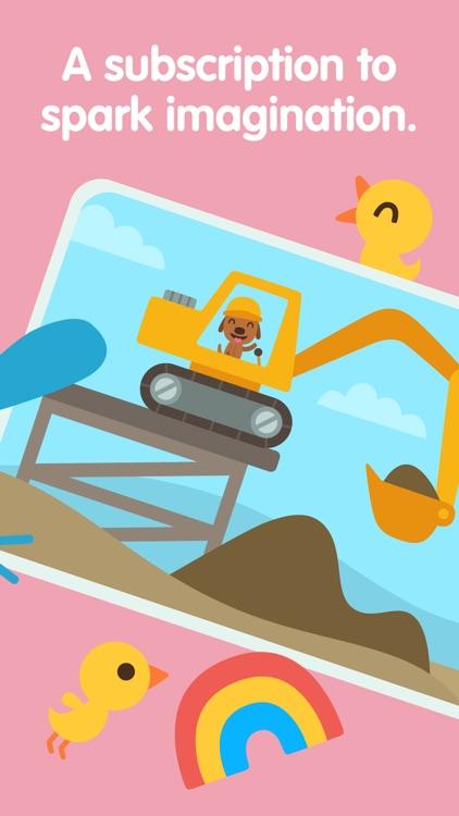 Sago Mini World screenshot-5