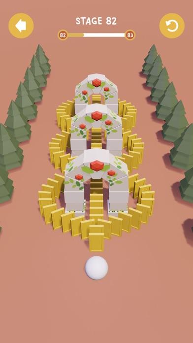 Domino Village screenshot 3
