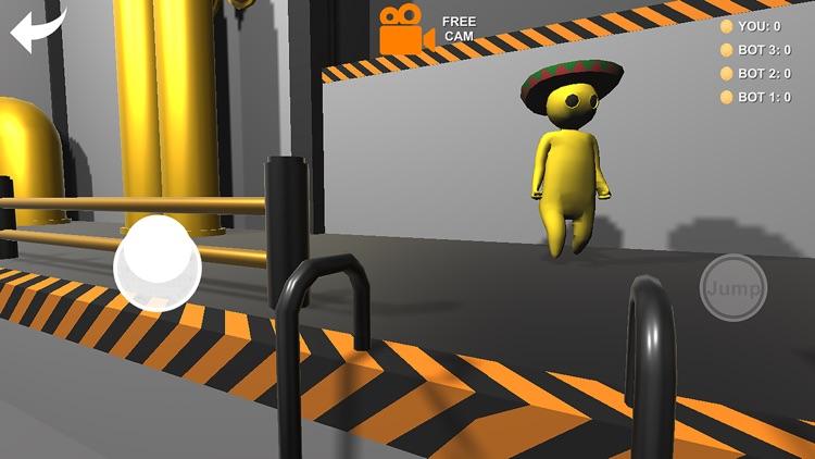 GANG BEASTS MOBILE VERSION screenshot-7