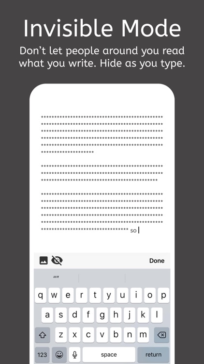 Journal X: My Daily Journaling screenshot-4