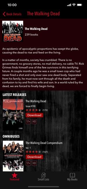 the walking dead cbr download
