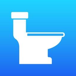 Sit - Restroom Finder